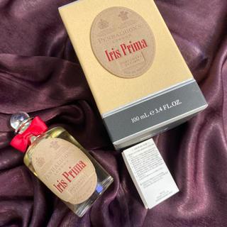 ペンハリガン(Penhaligon's)のペンハリガン アイリスプリマ オードパルファム 100ml(香水(女性用))