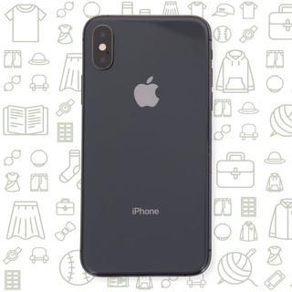 アイフォーン(iPhone)の【C】iPhoneXS/64/ドコモ(スマートフォン本体)