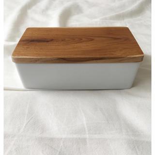 ACTUS - butter case