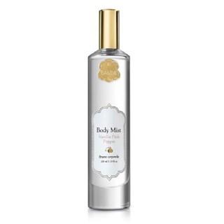 ラリン(Laline)のラリン ボディミスト バニラピンクペッパーの香り 100mL(香水(女性用))