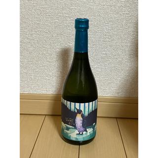 クールミントグリーン 720ml 1本 国分酒造(焼酎)