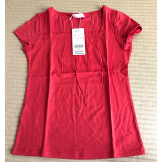 エニィスィス(anySiS)のanysis Tシャツ 新品(Tシャツ(半袖/袖なし))