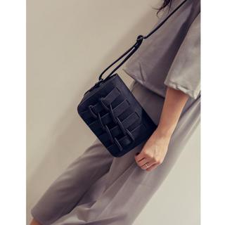 ケービーエフ(KBF)のかばん ショルダーバッグ  バッグ シンプル ハンドバッグ 鞄 ワントーン(ショルダーバッグ)