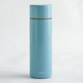 Tiffany & Co. - cotta ステンレスミニボトル ブルー