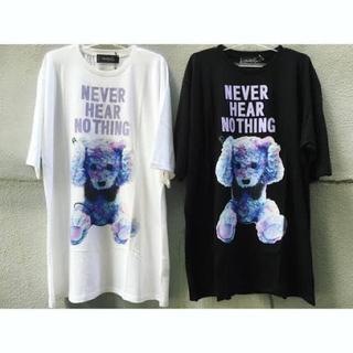 ミルクボーイ(MILKBOY)のMILKBOY くまTシャツ(Tシャツ/カットソー(半袖/袖なし))