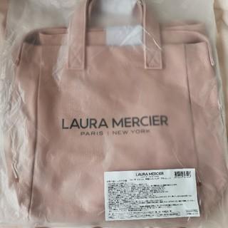ローラメルシエ(laura mercier)の新品未使用 ローラメルシエ トートバッグ(トートバッグ)