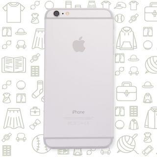アイフォーン(iPhone)の【C】iPhone6Plus/64/ドコモ(スマートフォン本体)