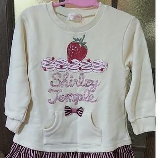 Shirley Temple - シャーリーテンプル ワンピース
