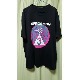 ラッドミュージシャン(LAD MUSICIAN)のLad musician プリント Tシャツ(Tシャツ/カットソー(半袖/袖なし))