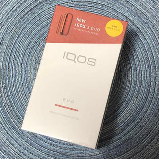 IQOS - IQOS3 duo 本体 ウォームカッパー カッパー 新品未使用未開封