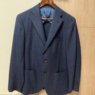 スーツカンパニー(THE SUIT COMPANY)のスーツカンパニー  REDA レダ ジャケット ネイビー(テーラードジャケット)