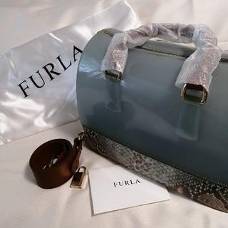 フルラ(Furla)のキャンディバッグ 新品(ハンドバッグ)