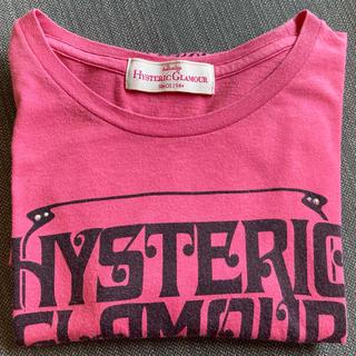 ヒステリックグラマー(HYSTERIC GLAMOUR)のヒステリックグラマー Tシャツ(Tシャツ(半袖/袖なし))