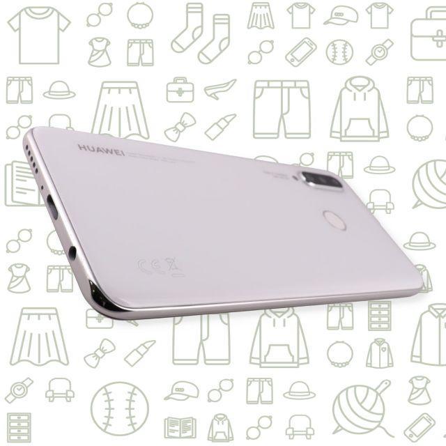 ANDROID(アンドロイド)の【C】HUAWEI_P30lite/MAR-LX2J/64/SIMフリー スマホ/家電/カメラのスマートフォン/携帯電話(スマートフォン本体)の商品写真