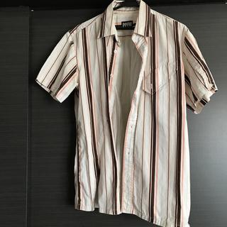 ピーピーエフエム(PPFM)のPPFM メンズシャツ(シャツ)