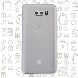 エルジーエレクトロニクス(LG Electronics)の【B】LG_V30+/L-01K/128/SIMフリー(スマートフォン本体)