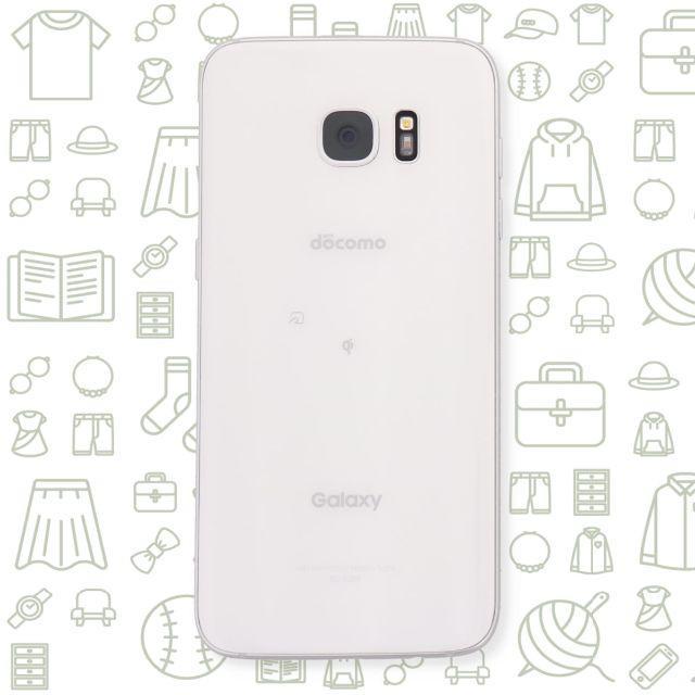 Galaxy(ギャラクシー)の【B】GalaxyS7edge/SC-02H/32/SIMフリー スマホ/家電/カメラのスマートフォン/携帯電話(スマートフォン本体)の商品写真