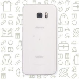 ギャラクシー(Galaxy)の【B】GalaxyS7edge/SC-02H/32/SIMフリー(スマートフォン本体)