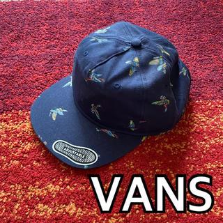VANS - VANS バンズ キャップ 帽子 バード 未使用