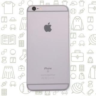 アイフォーン(iPhone)の【B】iPhone6sPlus/128/SIMフリー(スマートフォン本体)
