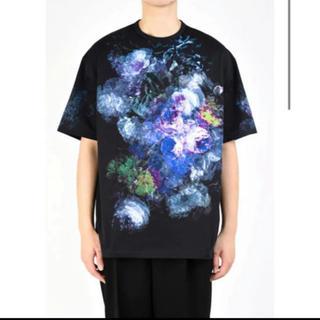 ラッドミュージシャン(LAD MUSICIAN)の BIG T-SHIRT 新品 定価以下 値下げ不可(Tシャツ/カットソー(半袖/袖なし))