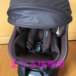 コンビ(combi)の美品 コンビ クルムーヴスマートエッグショックJG-600(自動車用チャイルドシート本体)