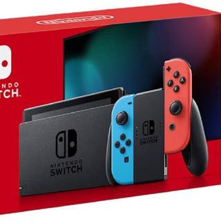 Nintendo Switch - 新品 任天堂 Nintendo switch ニンテンドースイッチ ネオン15台