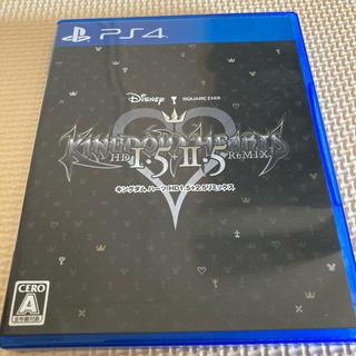 PlayStation4 - キングダムハーツ  1.5+2.5