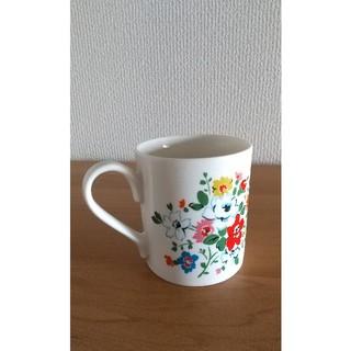 キャスキッドソン(Cath Kidston)のキャスキッドソン マグカップ(グラス/カップ)