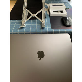 Apple - 【美品】MacBook Pro 2020 13インチ(充放電回数:6回)