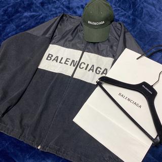 Balenciaga - BALENCIAGA トラックジャケット デニム 34