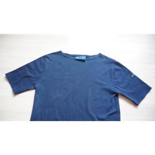 セントジェームス(SAINT JAMES)のSaint James ピリアック 半袖 美品(Tシャツ(半袖/袖なし))