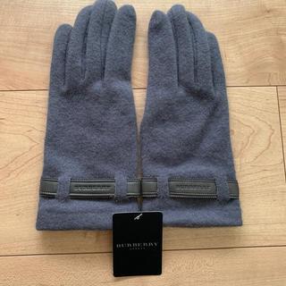 BURBERRY - バーバリー レディース手袋