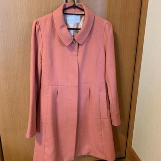 プロポーションボディドレッシング(PROPORTION BODY DRESSING)のプロポーション ボディードレッシング コート (スプリングコート)