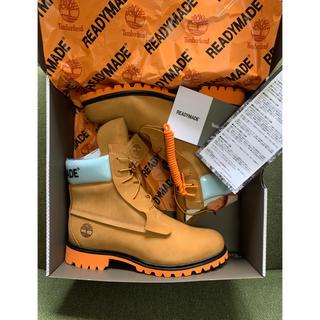 ティンバーランド(Timberland)の新品 27.0cm 9 READYMADE x TIMBERLAND Boots(ブーツ)