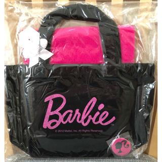 バービー(Barbie)のBarbieキッズノベルティ フェルトバック(その他)
