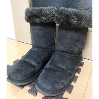 ズーティー(Zootie)のCHANEL5852様専用(ブーツ)