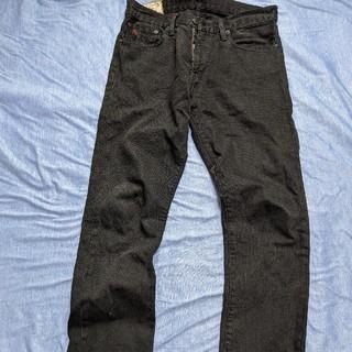 ポロラルフローレン(POLO RALPH LAUREN)のPolo Ralph Laurenのブラックジーンズ(デニム/ジーンズ)