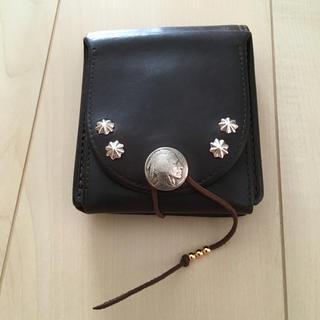 ゴローズ(goro's)のゴローズ  ウォレット(折り財布)