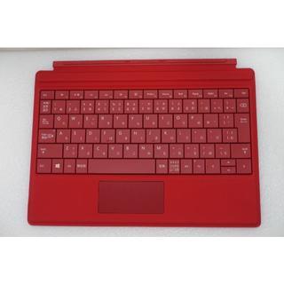 マイクロソフト(Microsoft)の☆大人気カラー☆Surface 3対応タイプカバー(PC周辺機器)