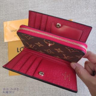 Gucci - 【LOUIS VUITTON/即発】❤大人気❤ ルイヴィトン 財布 小銭入れ
