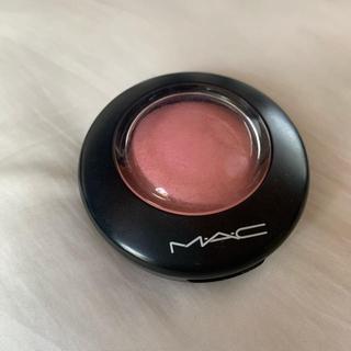MAC - マック M.A.C チーク
