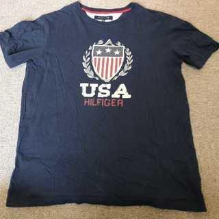 トミーヒルフィガー(TOMMY HILFIGER)の日本正規品 トミーヒルフィガー  半袖シャツ(Tシャツ/カットソー(半袖/袖なし))