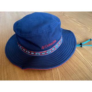 コロンビア(Columbia)のColumbia アウトドア 帽子(登山用品)