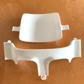 Stokke - ストッケ トリップトラップ用 ベビーセット ホワイト