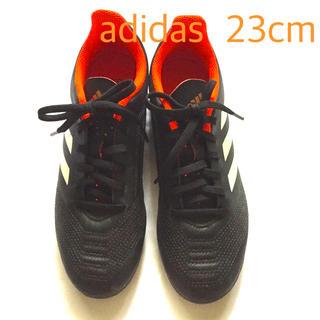 adidas - adidas  サッカースパイク 23cm