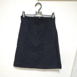 イエナスローブ(IENA SLOBE)のIENA SLOBE 台形スカート(ひざ丈スカート)