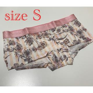 Victoria's Secret - ストレッチコットンボーイショート♡Sサイズ