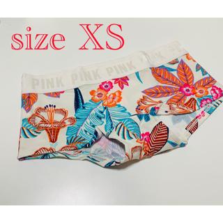 Victoria's Secret - ロゴボーイショート♡XSサイズ
