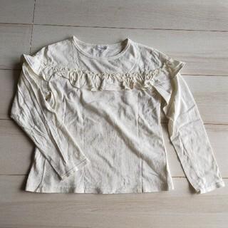 サンカンシオン(3can4on)の3can4on 長袖カットソー(Tシャツ/カットソー)